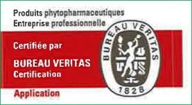 agrément certification