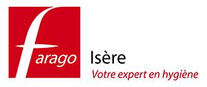 Farago Isère - logo