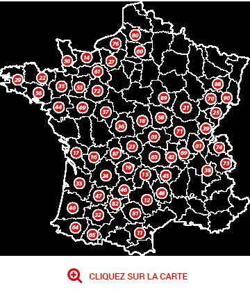 carte réseau Farago France