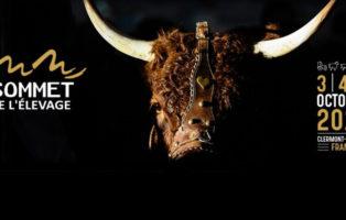 sommet de l'élevage 2018