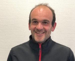 Pierre Mortessagne, pareur chez Farago Cantal